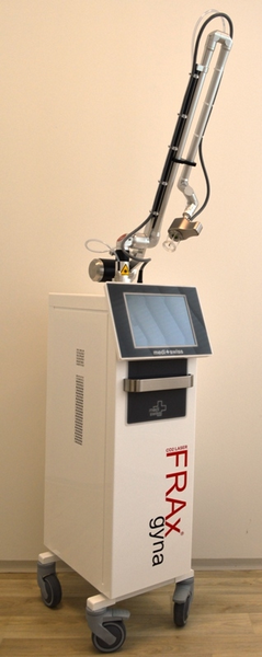 Mediswiss FRAx CO2 Laser 10600nm
