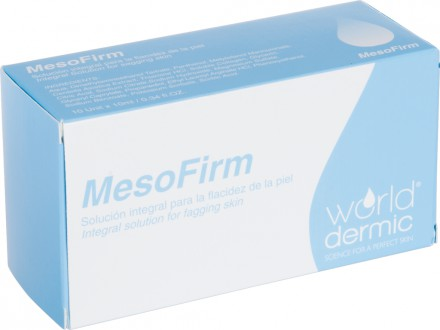 Mesofirm (cocktail antiaging) 10*10ml
