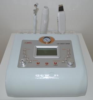 Ultrazvuková špachtle cena